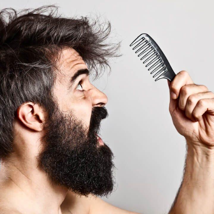 Hair Loss Diagnosis and Analysis