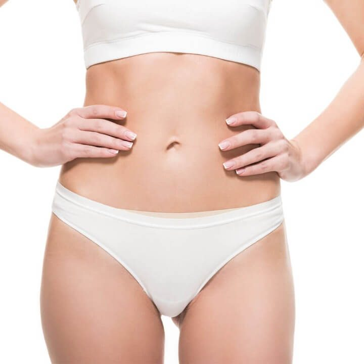 PAL Liposculpture